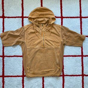 The Territory Ahead Vintage Anorak 1/4 Zip Jacket
